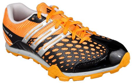 Adidas neptune track and field shoes xS