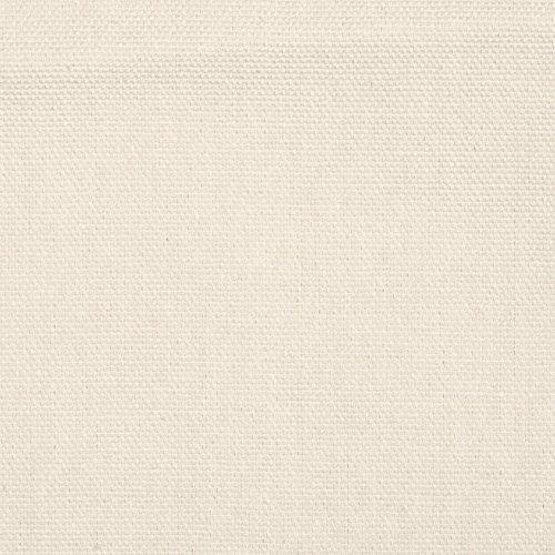 Premier Prints 10 oz Cotton Duck Fabric by The Yard, White 10 Ounce Duck Canvas