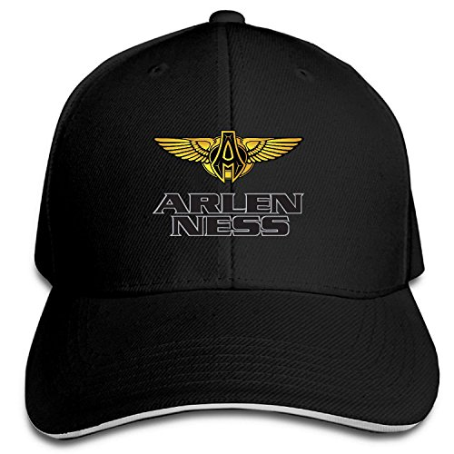 Ness KCT2HN Baseball Sun Hat Hat Cap Sandwich Logo Hats 55BUwqr