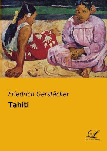 Tahiti (German Edition) PDF