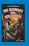 The Hatfields and the McCoys (JR. Graphic American Legends)