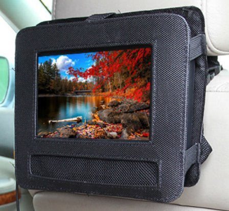 koramzi-universal-car-headrest-mount-holder-for-portable-dvd-player-fits-koramzi-sylvaniarca-and-all
