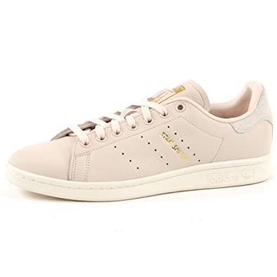 size 40 32f6b ce3f9 adidas Stan Smith W, Chaussures de Fitness Femme  Amazon.fr  Chaussures et  Sacs