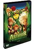 Arthur a Minimojove (Arthur et les Minimoys)