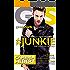 #Junkie (GearShark Book 1)