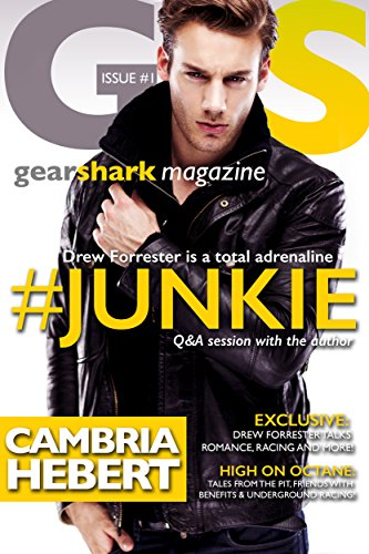 #Junkie (GearShark Book 1) by [Hebert, Cambria]