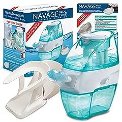 Nasal Care Essentials