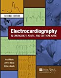img - for Electrocardiography in Emergency, Acute, and Critical Care book / textbook / text book