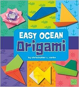 Origami Facts of Life | INFJoe Cartoons | 288x260