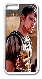 The Eagle Custom iphone 6 plus 5.5inch Case Cover Polycarbonate Transparent by mcsharksby Maris's Diary
