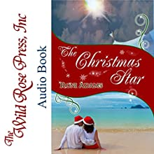 The Christmas Star Audiobook by Roni Adams Narrated by Sable McAllister