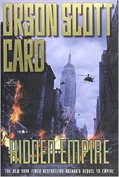 Book Hidden Empire