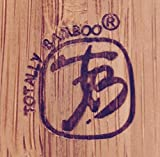 Totally Bamboo City Life Serving