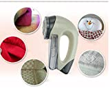 razor electric chopper - Portable Electric Clothes Lint Pill Fluff Remover Fabrics Sweater Fuzz Shaver free shipping