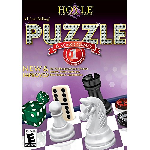 hoyle board and card games - 9