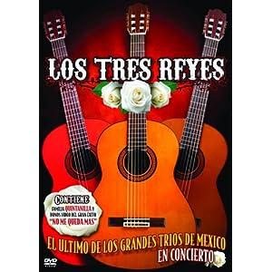 Los Tres Reyes en Concierto movie