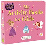 My Activity Books for Girls, Bloomsbury Publishing Staff, 1619636387