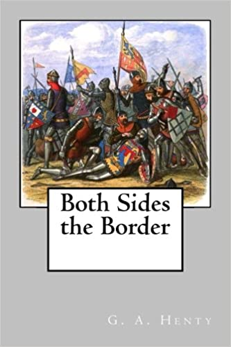 Book Both Sides the Border
