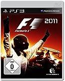 F1 2011 - [PlayStation 3]