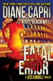 Fatal Error: A Jess Kimball Thriller (The Jess Kimball Thrillers Series Book 4)