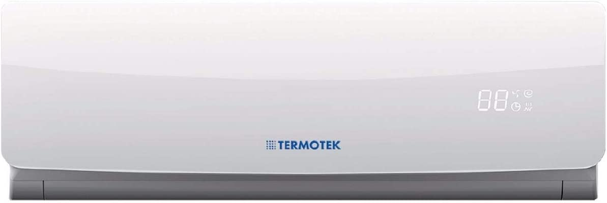 TERMOTEK AIRPLUS WIDE C12 - AIRE ACONDICIONADO 12000 BTU INVERTER A++ WIFI READY R32