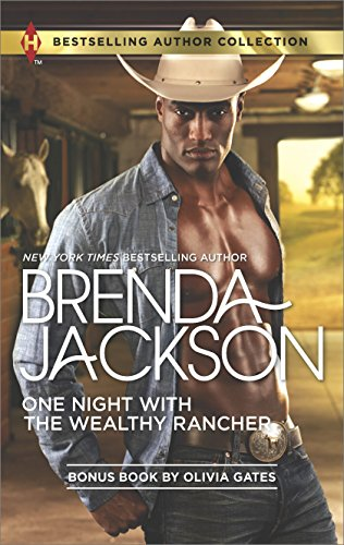One Night with the Wealthy Rancher: A 2-in-1 Collection (Harlequin Bestselling ()