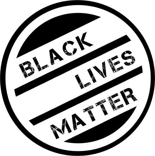 MAGNET Vote Against Racism Magnetic Vinyl Car Bumper Sticker 5
