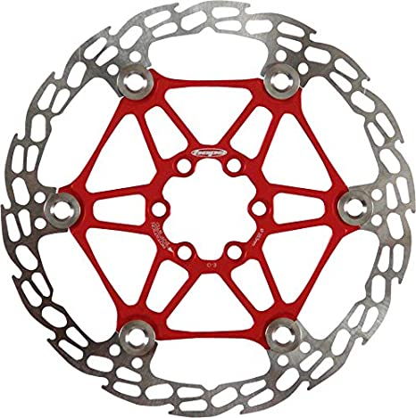 Hope 6 Bolt Floating Disc Rotor Brand New All Colors and Sizes