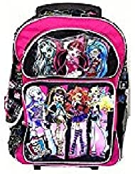 Monster High Roling Backpack 16