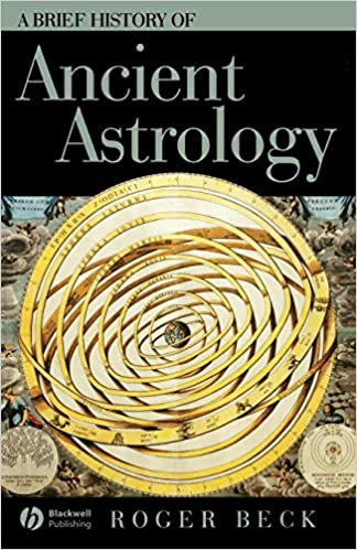 brief history of astrology