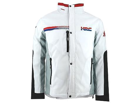 Giacca Invernale Uomo Team Hrc Honda L Amazonit Auto E Moto