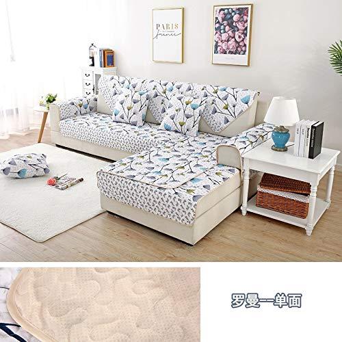 X-BaoFu, sofá esquinero en Forma de L, Funda para sofá ...