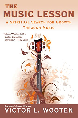Music Lesson Spiritual Search Through