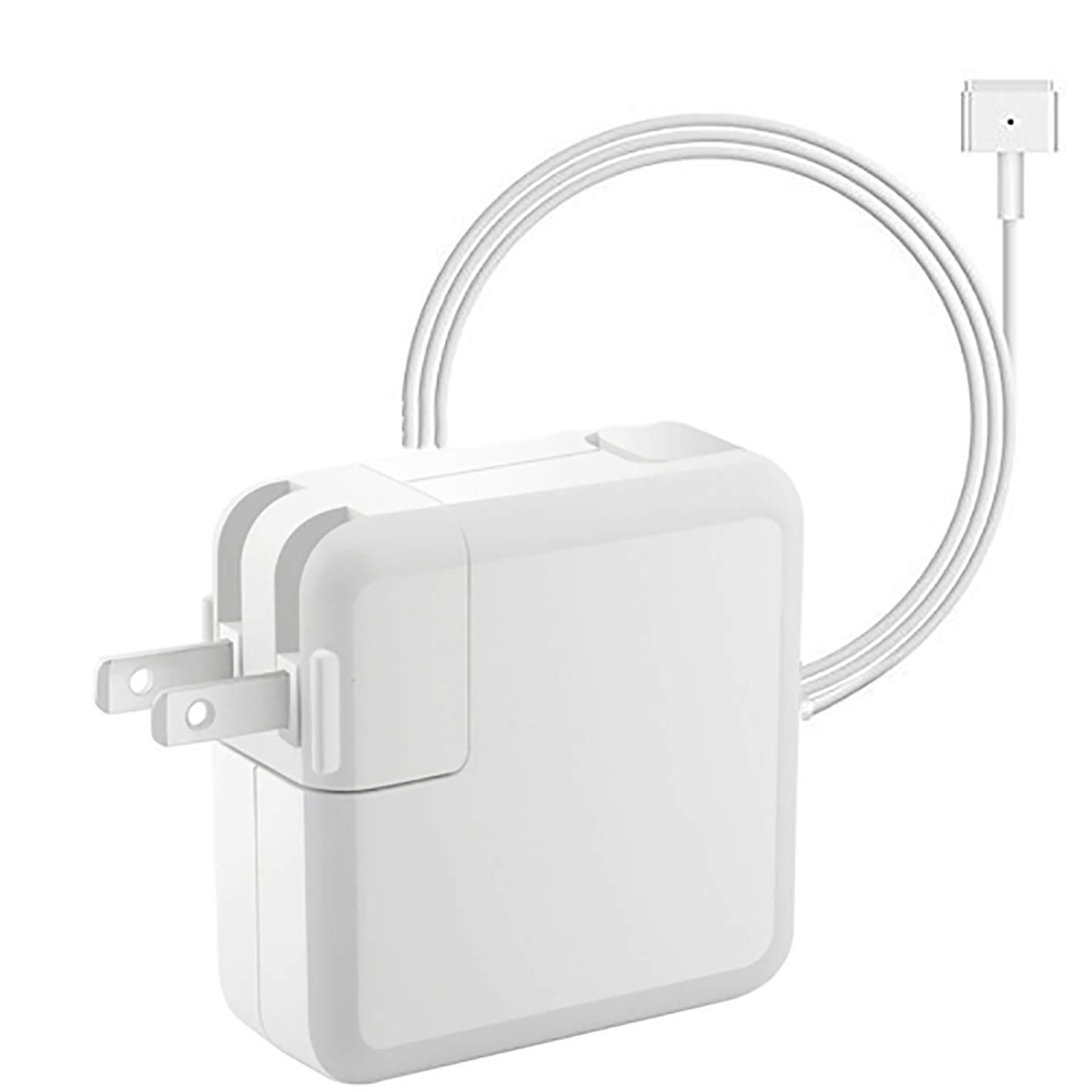 SpedCGR Adapter 60W T-tip Magsafe2 Charger, Replacement for MacBook Pro 13-Inch 60W Adapter for MacBook Pro Model After 2012