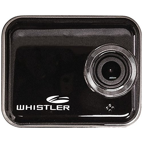 Whistler Automotive DVR , D19VR, 2.0-Inch LCD Monitor
