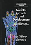 img - for Skeletal Growth & Development: Clinical Issues & Basic Science Advances (Symposium Series) book / textbook / text book