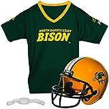 Franklin Sports NCAA Youth Helmet Jersey Set