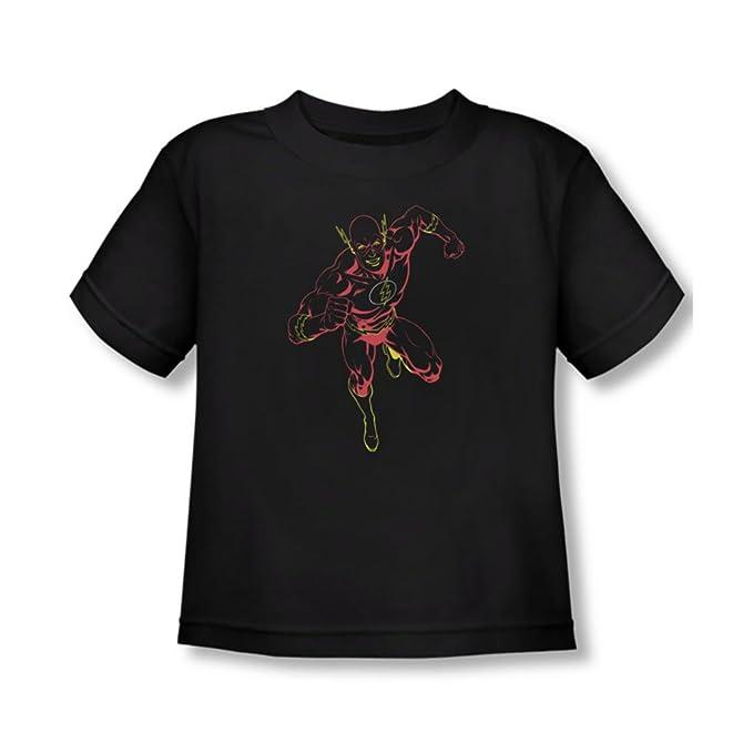 flash t shirt toddler