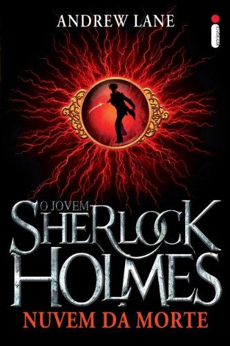 Nuvem da morte (O jovem Sherlock Holmes Livro 1)