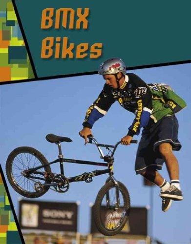 BMX Bikes (Wild Rides!) pdf