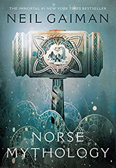 Norse mythology kindle edition by neil gaiman literature norse mythology by gaiman neil fandeluxe Image collections