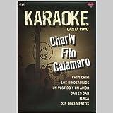 KARAOKE KARAOKE: CHARLY, FITO Y CALAMARO