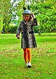 Country Kids Baby Girls' Organic Winter 1 Pair