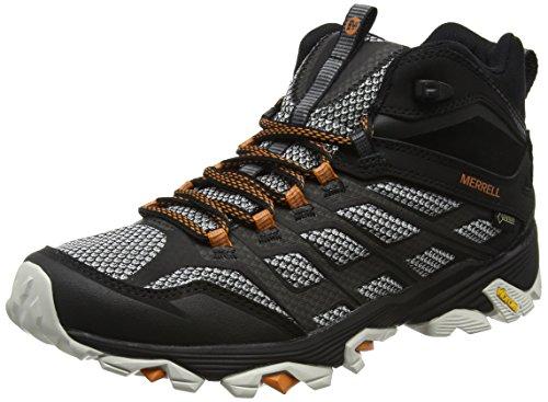 FST Tex Mid Gore Chaussures Merrell Randonn de Moab wqvCWA