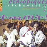 Ethiopiques Vol.2 Modern Ethiopian Music 90's