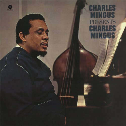 Vinilo : Charles Mingus - Presents Charles Mingus (180 Gram Vinyl)