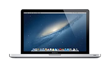 "Apple MacBook Pro 15"" - Ordenador portátil (i7-3720QM, 10 - 35"