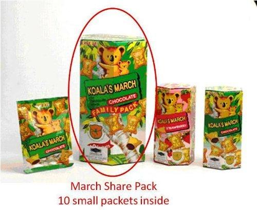 Lotte Koala's March Share Pack