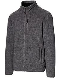 Men's Fleece Sherpa Jacket