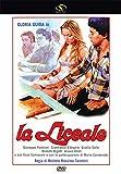 La Liceale [Italian Edition]